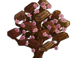 Chocolate Factory Tree