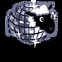 Disco Ball Sheep-icon