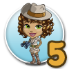 Fields of El Dorado Chapter 8 Quest 5-icon