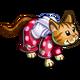Floral Kimono Cat-icon