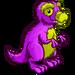 Furry T-Rex-icon
