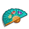 Hand Fans-icon