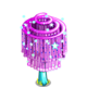 Pink Chandelier Tree-icon