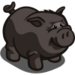 Pot Belly Pig-icon
