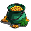Pot of Gold 2011 3-icon