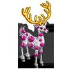 Ruby Rose Deer-icon