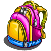 School Bag-icon