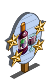 Shiraz 4 Star Mastery Sign-icon
