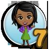 Trek To Wonderland Quest 7-icon