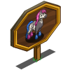 Zorme Zorse Mastery Sign-icon