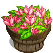 Abroma Flower Bushel-icon