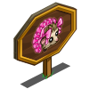Aspiring Hedgehoglet Mastery Sign-icon