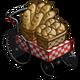 Bread Cart-icon