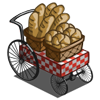 Bread Cart-icon