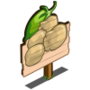 Chickpea Mastery Sign-icon