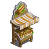 Cinnamon Stick Stall-icon