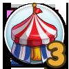 Circus Train Quest 3-icon