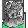 Dragon Statue-icon