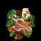 Gravy Boat Tree-icon