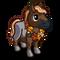 Harvest Mini Horse-icon