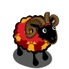 Holiday Bell Ram-icon