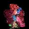 Love Bird Tree-icon