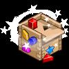 Magic Shape Cube-icon