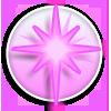 Pink Animal Spirit-icon