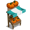 Pumpkin Stall-icon