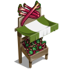 Rhubarb Stall-icon