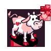 Smitten Cow-icon