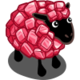 Stunning Tourmaline Sheep-icon