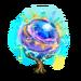 Supernova Tree-icon