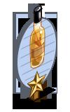 Tarragon Vinegar 1 Star Mastery Sign-icon