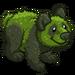 Topiary Panda-icon