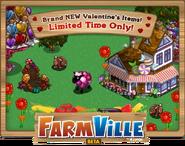 Valentine's Load Screen