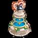 Wedding Cake Fountain-icon