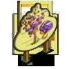 Alexandrite Tree Mastery Sign-icon