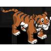 Caspian Tiger-icon