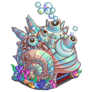Crafters Shell-icon
