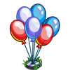 Decorative Balloons-icon