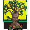 Fairy Papa Tree-icon