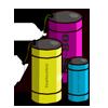 Firework Bundle-icon