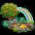 Fountain Geyser-icon