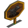 Giant Wolf Mastery Sign-icon