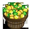 Gooseberry Bushel-icon