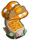 Honey Melon Stall-icon