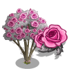 Pink Rose Tree-icon