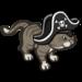 Pirate Cat-icon