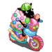 Sheep Candy Motorcycle-icon